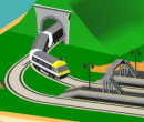 Train Set 2 (included with Flowol 4)