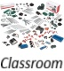 VEX Classroom Supplies